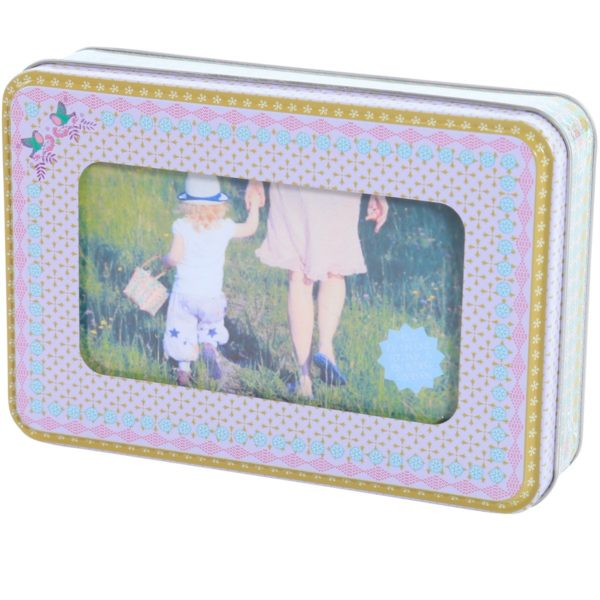 Overbeck and Friends Fotobox Lucie